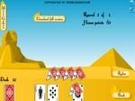 Jugar gratis a Castillo de cartas