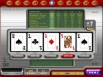 Jugar gratis a Video Poker