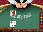 Jugar gratis a Hit Me Jack