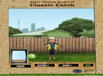 Backyard Classic Catch