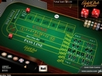 Shockwave Casino Craps