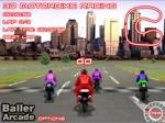 Jugar gratis a 3D Motorbike Racing