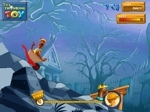 Jugar gratis a Scooby Doo Construction Crash Course
