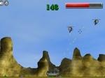 Jugar gratis a BattleTank: Desert Mission