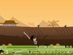 Jugar gratis a Ninja Quest