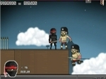 Jugar gratis a Piratas contra Ninjas