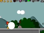 Jugar gratis a Red Tassled Fighter
