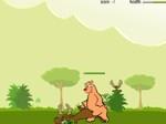 Jugar gratis a Elk's Revenge