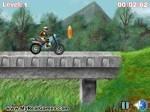Jugar gratis a Nuclear Bike