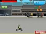 Jugar gratis a Risky Rider 2