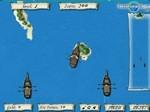 Carrera de piratas