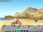 Jugar gratis a Booty Rider