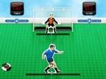 Jugar gratis a Slapshot Soccer