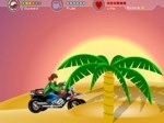 Jugar gratis a Rock Fury ATV Racing