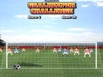 Jugar gratis a Goalkeeper Challenge
