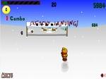 Jugar gratis a 3D Super Snowboarder