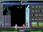 Jugar gratis a Battle in Megaville