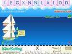 Jugar gratis a Word Sailing