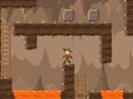 Jugar gratis a Cave Scaper