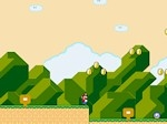 Jugar gratis a New Super Mario World 1