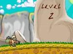 Jugar gratis a Caveman Run