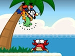 Jugar gratis a Puke El Pirata