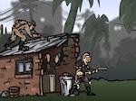 Jugar gratis a Mercenaries 2