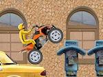 Jugar gratis a Stunt Bike