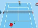 Jugar gratis a Tennis Master