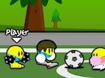 Jugar gratis a Emo Soccer