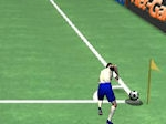 Jugar gratis a Shot Football Training