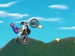Jugar gratis a Bike Challange 2