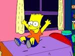 La casa de Los Simpson