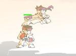 Jugar gratis a Las aventuras de Ryuken Hadouken