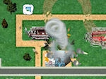 Jugar gratis a Tornado Mania