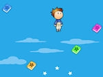 Jugar gratis a Reach For The Sky