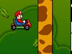 Jugar gratis a Mario Racing Tournament