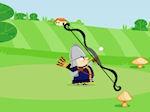 Medieval Golf
