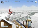 Jugar gratis a Winter Rider