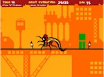 Jugar gratis a Monster Evolution
