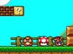 Jugar gratis a Mario Forever Flash