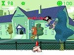 Jugar gratis a Split Ball Warrior