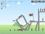 Jugar gratis a Castle Clout: Return of the King