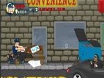 Gangster Pursuit