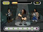 Jugar gratis a Battle of Rock