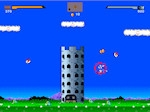 Jugar gratis a Mario World Overrun