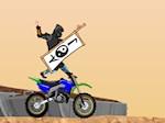 Jugar gratis a Moto Rush 2