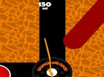 Jugar gratis a Line Game: Orange Edition