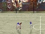Jugar gratis a Shootin Hoops