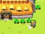 Jugar gratis a Zelda: Seeds of darkness